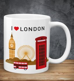 I Love London Kupa